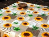 PTEX 5F4/01 GIRASOLES A-140 R-20M. Reference: 524005F401 (Available)