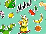 ADH.ALOHA A-45 R-15M. Referencia: 3800156510 (Disponible)