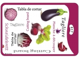 PACK TABLAS DE CORTAR - REF.017(89998) Referencia: 3300000017 (Disponible)