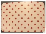 MANTEL IND.30X45 ANTI-SLIP ESTRELLAS Referencia: 3300603600 (No disponible)