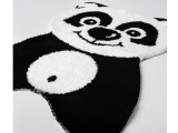 PANDA ALFOMBRA DE BA�O RED.60 Refer�ncia: 1116031001 (No disponible)