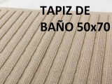 NEW PLUS TAPIZ BAÑO 50x70cm  (References availables: 0 of 25)