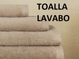 NEW PLUS TOALLA LAVABO 50x100cm  (Referencias disponibles: 0 de 25)