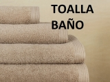 NEW PLUS TOALLA BA�O 70x140cm  (Referencias disponibles: 0 de 25)