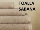 NEW PLUS TOALLA SABANA 100x150cm  (Referencias disponibles: 0 de 25)