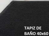 RIBBON TAPIZ BA�O 40x60cm  (Refer�ncies disponibles: 0 de 10)