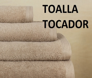 NEW PLUS TOALLA TOCADOR 30x50cm  (Referències disponibles: 0 de 25)